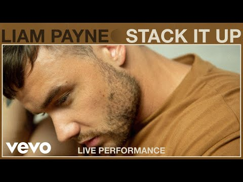 Liam Payne - Stack It Up (Live Performance) | Vevo