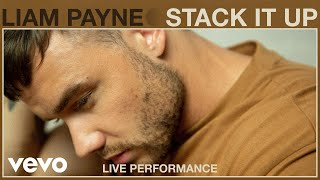 "Liam Payne - ""Stack It Up"" Live Performance 
