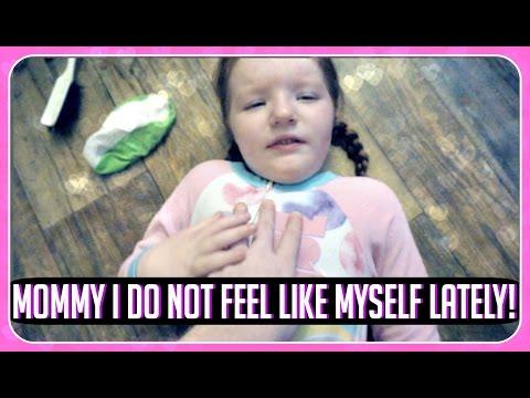 Mommy I Do Not Feel Good! | VLOG #77