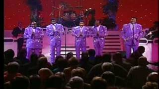 Temptations   Review Ft  Dennis Edwards   Papa Was A Rolling Stone