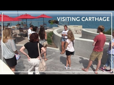Visiting Carthage