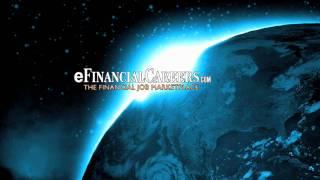 eFinancialCareers presents...