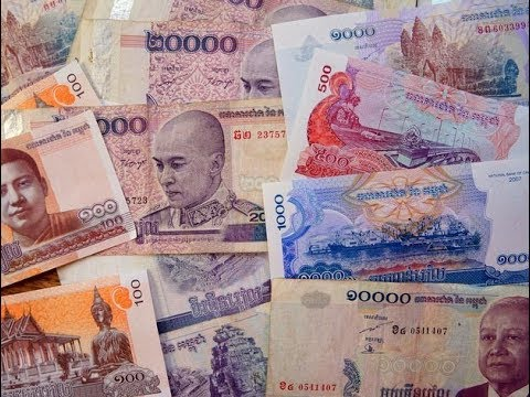 Cambodian Money Explained  | Living in Cambodia