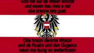 Hubert von Goisern - Brenna tuats guat (Lyrics!)