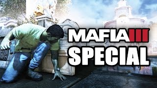 Mafia 3 Special: Anticipated Gameplay Features! Side Missions, Free Roam; Customization!