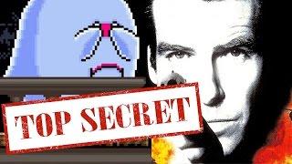 10 secretos de juegos que tardamos años en descubrir