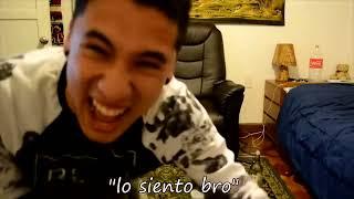 RETO DE LA CACHETADA ft Gonzaa Fonseca | Dos Bros