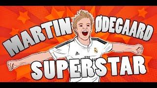Martin Ødegaard feat. Sondre Rahm (Remix of Zinedine Zidane by Vaudeville Smash)