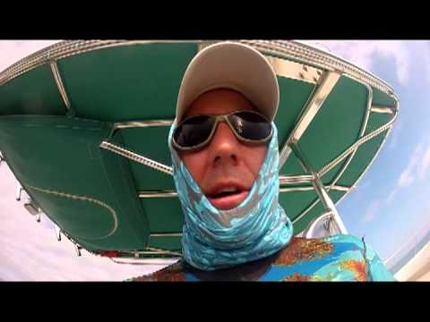 Spearfishing and wreck fishing with Florida Keys Reel Adventures and Spearcrazy