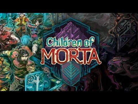 Children of Morta - Gameplay Part 3  