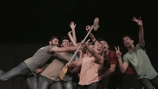 tiyatro eğitimi -TİYATROHANE DOĞAÇLAMA OYUNCULARI