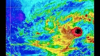 The Sun is Stirring, New Planet, Typhoon   S0 News Dec.15.2017