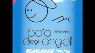 Daniele Baldelli T41 Baia Imperiale Remember Baia Degli Angeli 2017