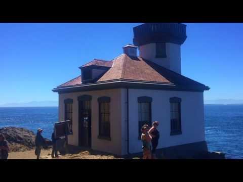 A Guide To Visiting San Juan Island In Washington State