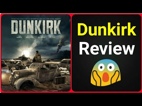 Dunkirk (English) movie in hindi free download in hd