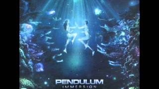 Pendulum - Watercolour [HQ]