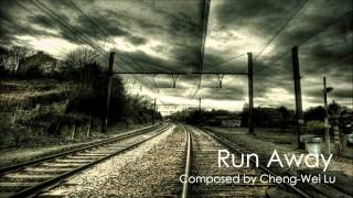 Alternative Rock Instrumental Music - Run Away By Cheng-Wei Lu