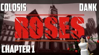 EPIC GRAPHICS 60 FPS ROBLOX SHADERS MOD (clickbait) | Roses Chapter 1