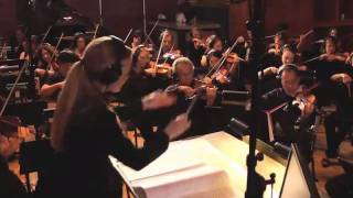 [Feature] The Recording of The Legend of Zelda 25th Anniversary Special Orchestra CD #2