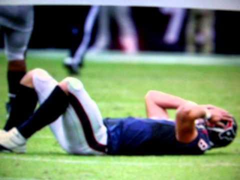 Houston Texans Funny Matt Schaub Song Seahawks
