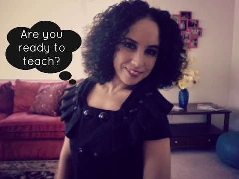 Are you ready to become a belly dance instructor?