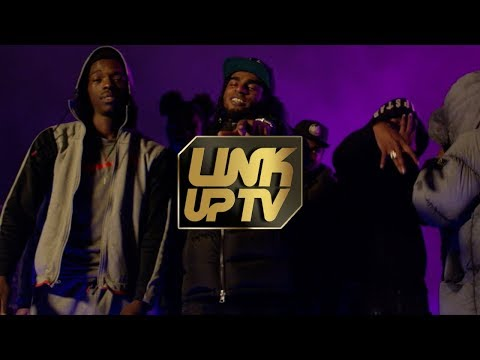 Mowgli - Trapperz [Music Video] Link Up TV