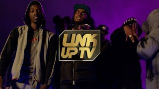 Mowgs - Trapperz [Music Video] Link Up TV