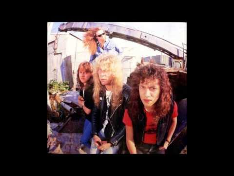 Metallica - Civic center - Ottawa, Canada - 18 01 1985 HD