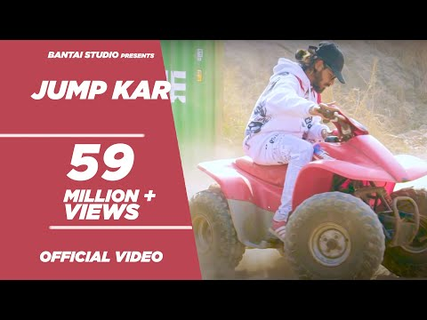 EMIWAY-JUMP KAR (Prod by.Flamboy)