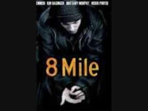 Nas - You wanna be Me - 8 mile soundtrack