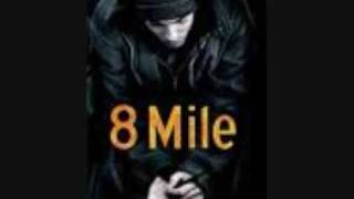 Download Nas - You wanna be Me - 8 mile soundtrack MP3 song and Music Video