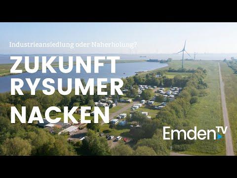 Emden.TV - 12. Juni: Zukunft Rysumer Nacken