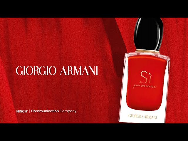 Fragrance For Moments junto a Paula Lamarque / Día de la Madre / Armani