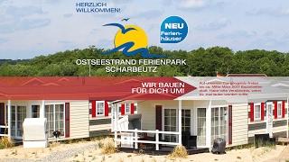 Ostseestrand Campingplatz Scharbeutz