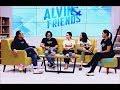 Vino G Bastian Hingga Sherina Munaf, Main di 'Wiro Sableng 212' Part 03 - Alvin &; Friends 21/08