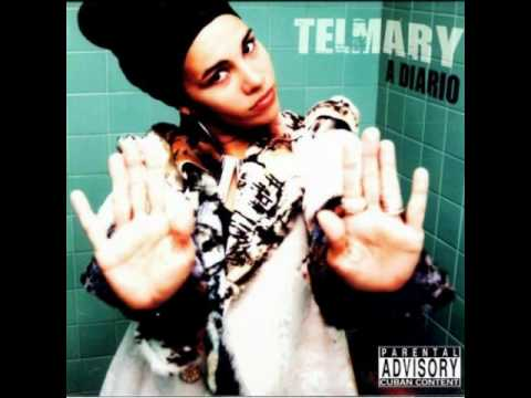 Telmary Diaz - Rumba Pa' Ofrendarle (Feat: Francis Del Rio)
