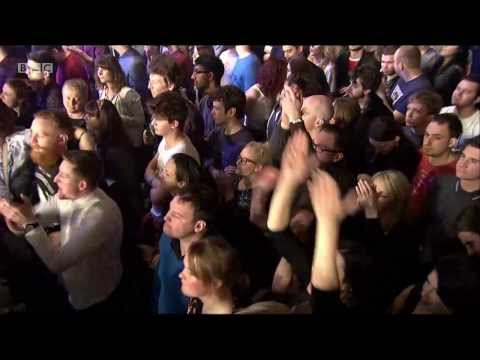 Jake Bugg - Manchester, BBC Radio 6 Music Festival  2014 03 01