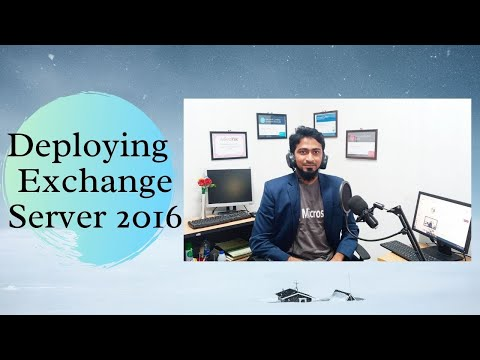 1-lecture-1-preparation-to-deploy-exchange-server-2016-#exchange-#exchange-server-2016-#mail-server