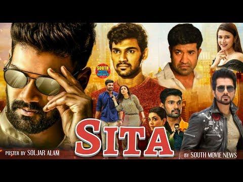 Sita Movie In Hindi Trailer 2019 | Sita Full Movie In Hindi Dubbed Confirm Update | South Movie News