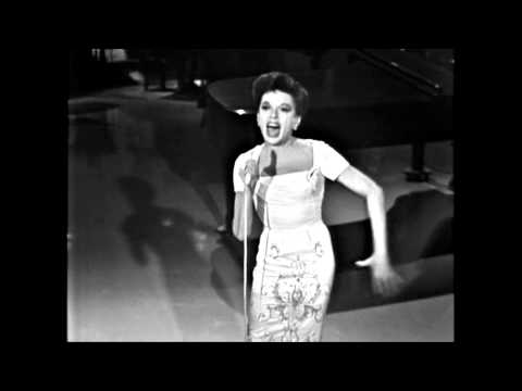 JUDY GARLAND LIVE: Steppin' Out with My Baby