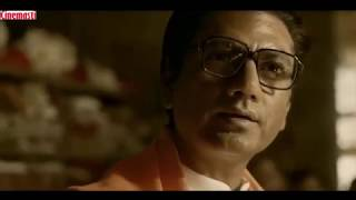 Thackeray Trailer 2019