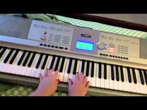 Piano Tutorial Iris By The Goo Goo Dolls Sws Version Youtube