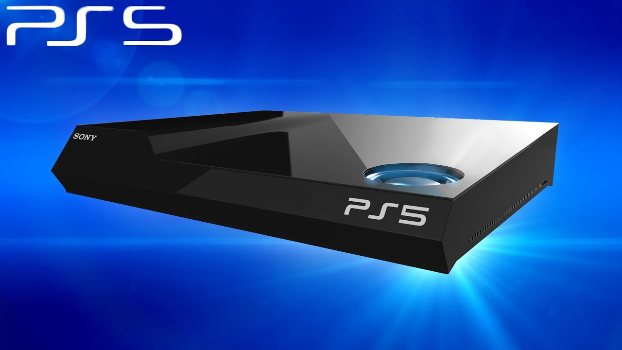 Playstation 5 (PS5) Release Date CONFIRMED - YouTube