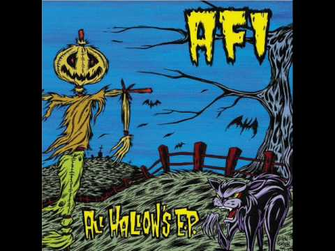 Клип AFI - Fall Children