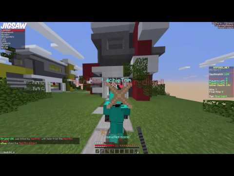 Minecraft | Hacking With Jigsaw