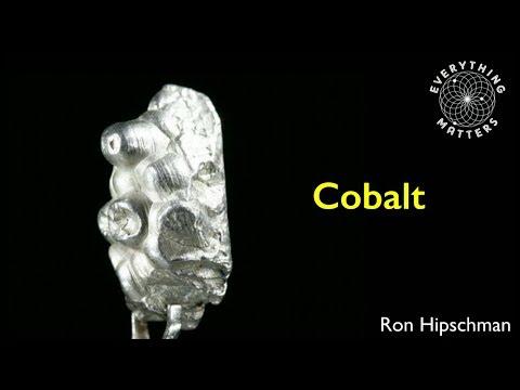 Everything Matters | Cobalt | Ron Hipschman
