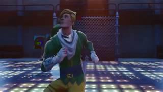 Aaron Smith - Dancin (KRONO Remix) Fortnite oneshot montage 25 kills