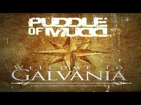 Big Rig - NEW Puddle Of Mudd. Have Your Heard It Yet?