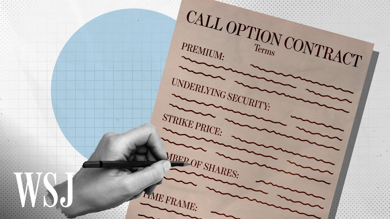 What Is Options Trading and Why Is It on the Rise?   WSJ