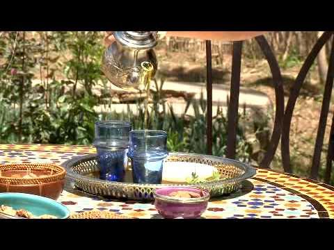 Bab el oued Maroc Lauréat du Trophée Tourisme Responsable 2012